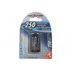 ANSMANN Batteries 5035453...