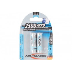 ANSMANN Batteries 5035432...