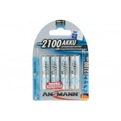 ANSMANN Batteries 5035052...