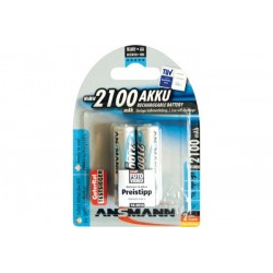 ANSMANN Batteries 5030992...