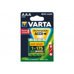 VARTA Batteries 56703101404...