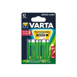 VARTA Batteries 56714101402...