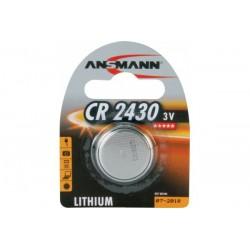 ANSMANN Piles lithium...