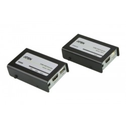 Aten VE803 extender HDMI +...