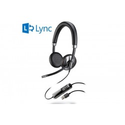 Plantronics blackwire C725M...