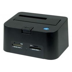 Dock USB 2.0 SATA pour 1...