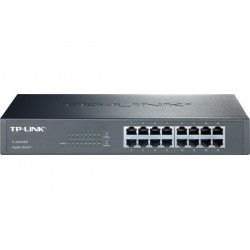 Tplink TL-SG1016D switch 16...