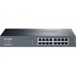 Tp-link TL-SG1016DE easy...