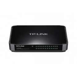 Tp-link TL-SF1024M switch...