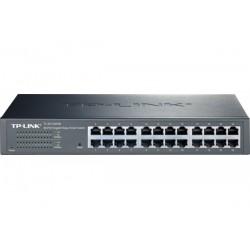 Tp-link TL-SG1024DE easy...