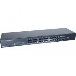 Dexlan switch 24 ports...
