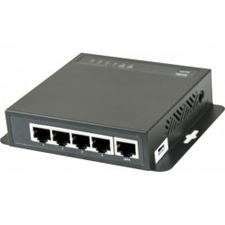 Netis PE6105 Switch 5 ports...
