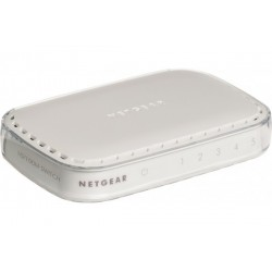 NETGEAR Switch Gigabit - 5...