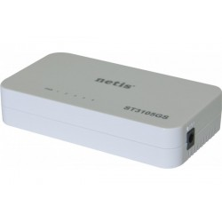 Netis ST3105GS switch 5...