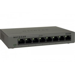Netgear GS308 switch 8...