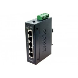 Planet ISW-500T switch...