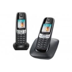Gigaset C620 téléphone sans...