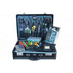 Valise de maintenance - 37 Pcs