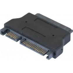 Adaptateur Micro SATA (SSD)...
