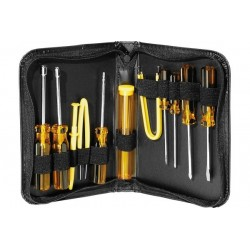 Valise de maintenance - 11 Pcs