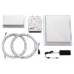 Amplificateur gsm/gprs et...