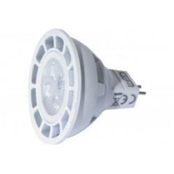 Ampoule MR16 5,4 W 3000°K