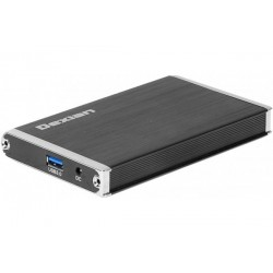 DEXLAN Boîtier externe USB...