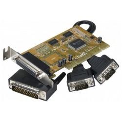 Sunix SUN5037AL carte PCI...