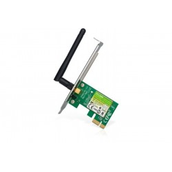 Carte PCI express WFi 11N...