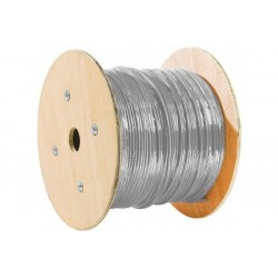 Cable multibrin f/utp CAT5E...