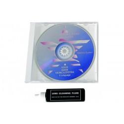 Nettoyage CD & produit...