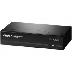 Aten VS134A splitter vga 4...