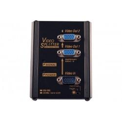 Partageur  250 Mhz-2 écrans...