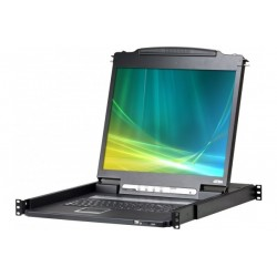 Aten CL3000 console LCD led...