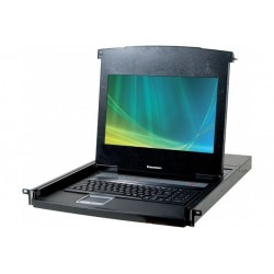 "Dexlan console LCD 18,5""..."