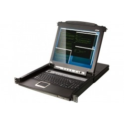 Aten CL5708M console LCD...