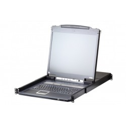 Aten CL5708iM console lcd...