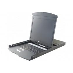 "Dexlan console LCD 19""..."