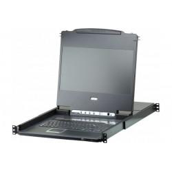 Aten CL6708MW console KVM...