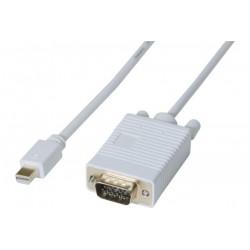Cordon Mini DisplayPort 1.1...