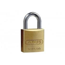 ABUS 65/20 mini cadenas à clé
