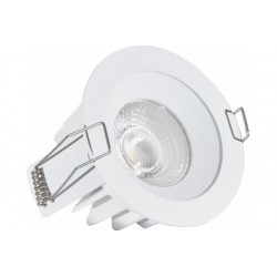 Spot LED monoled blanc 10 W...