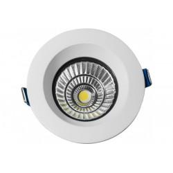 Spot LED étanche 7 W...