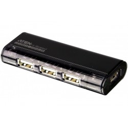 Aten UH284 hub 4 ports USB...