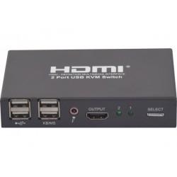 Kvm switch HDMI 4K2K / USB...