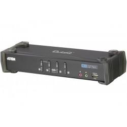 Aten CS1764A KVM DVI / USB...