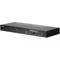ATEN CS1708i KVM IP 8 PORTS...