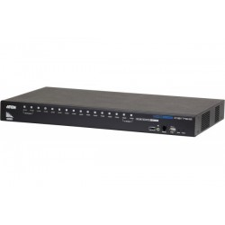 Aten CS17916 KVM Rackable...