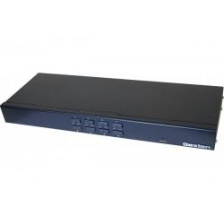 Dexlan KVM 8 ports VGA/USB...