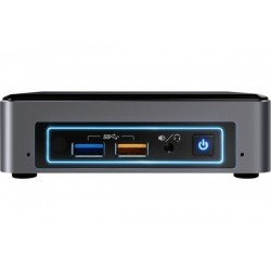 Mini PC INTEL NUC NUC7i3BNK...